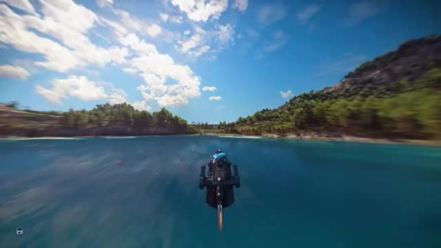 Watch Just Cause 3 Lake to Ocean Crossing from BOAT GIF by @waken4 on Gfycat. Discover more gaming, justcause, justcause3 GIFs on Gfycat