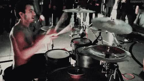 Watch drum GIF on Gfycat. Discover more related GIFs on Gfycat