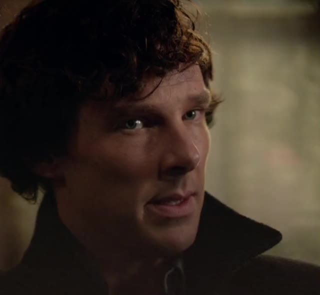 Watch and share Sherlock Holmes : His Last Vow 15 GIFs by winstonchurchillin on Gfycat