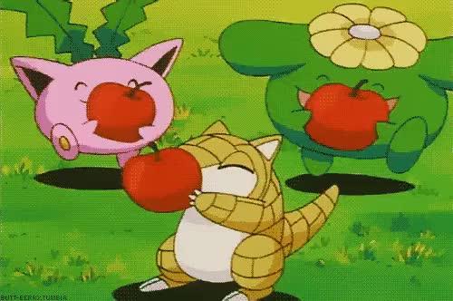 Watch and share Pokemon Gifs GIFs and Pokemon Gif GIFs on Gfycat