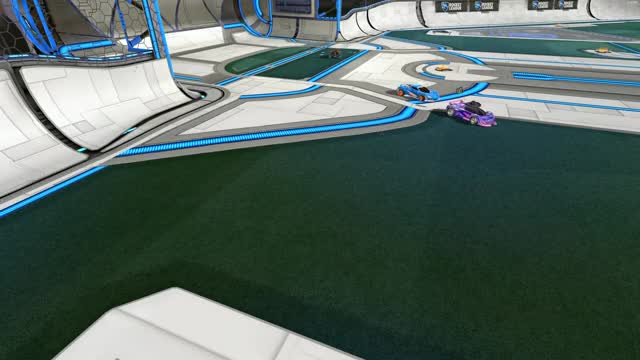 Watch and share Rocket League GIFs by Stratus on Gfycat