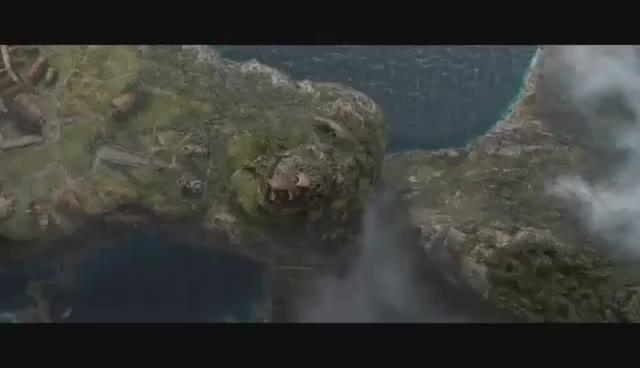 Raven Point - HTTYD GIFs