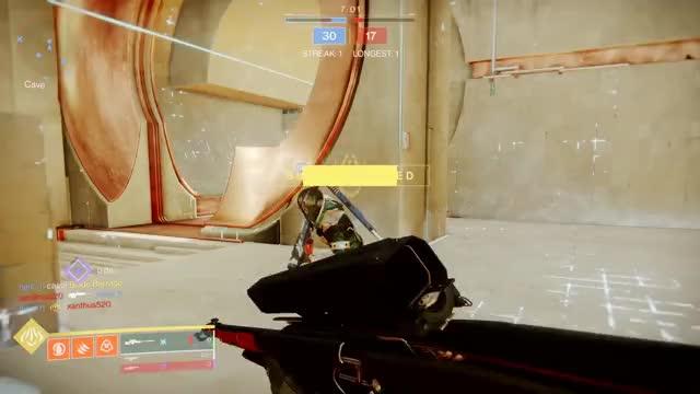 Destiny 2*