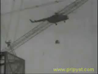 Watch and share Helicopter Crash In Chernobyl GIFs on Gfycat
