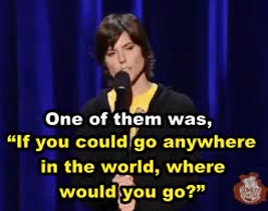 Watch and share Stand Up Comedy GIFs and Stand Up Gifs GIFs on Gfycat