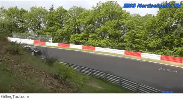 Watch Ill take my Range Rover SUV on the Nurburgring. GIF by Jase (@iamnotgod) on Gfycat. Discover more related GIFs on Gfycat