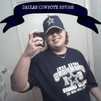 Watch and share Dallas Cowboys Bby!!!!!!! GIFs on Gfycat