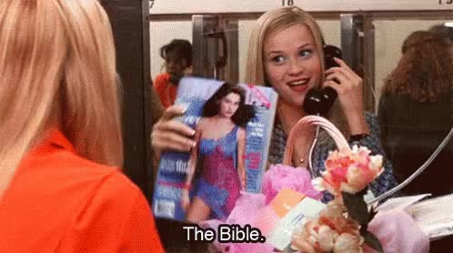 Watch Legally Blonde GIFs GIF on Gfycat. Discover more reese witherspoon GIFs on Gfycat