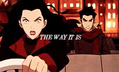 Watch and share Legend Of Korra GIFs and Cai Makes Gifs GIFs on Gfycat