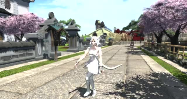 Watch and share FINAL FANTASY XIV 2019-05-30 21-12-35 GIFs on Gfycat