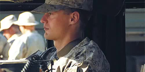 Watch and share Generation Kill GIFs and Brad Colbert GIFs on Gfycat