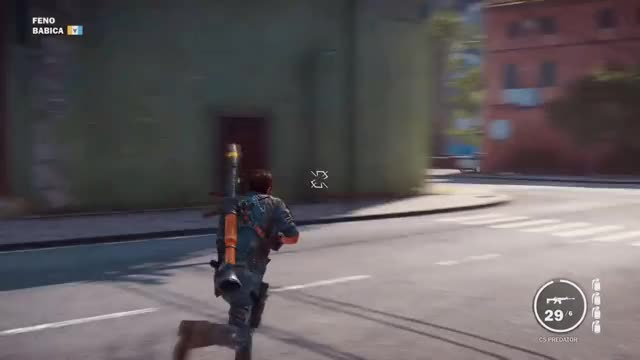 Watch Where'd the car go GIF on Gfycat. Discover more Justcause3 GIFs on Gfycat