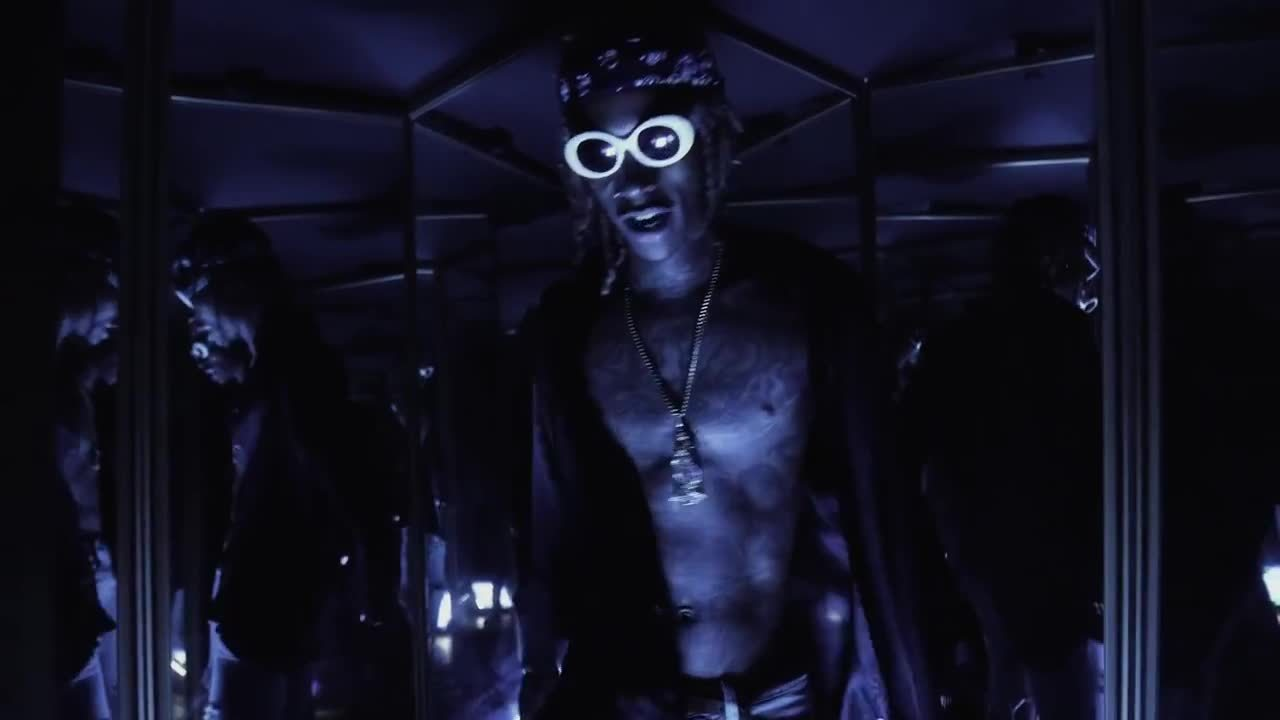 Blacc Hollywood, Taylor Gang, Wiz Khalifa, blacc hollywood, music, taylor gang, wiz, wiz khalifa, Wiz Khalifa - King of Everything [Official Video] GIFs