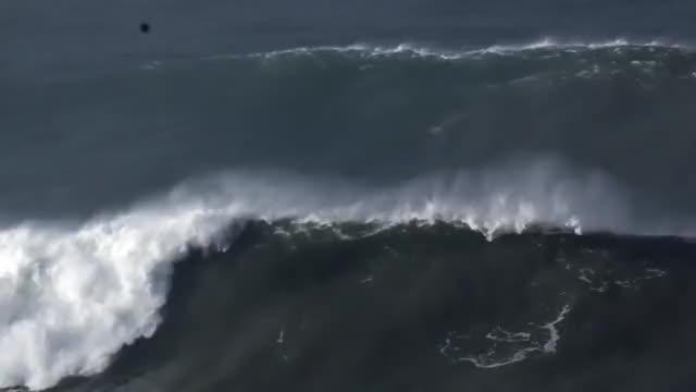 Watch Professional Surfer Garrett McNamara injured at Mavericks GIF by @brighten on Gfycat. Discover more mavericks, surfing, waves GIFs on Gfycat