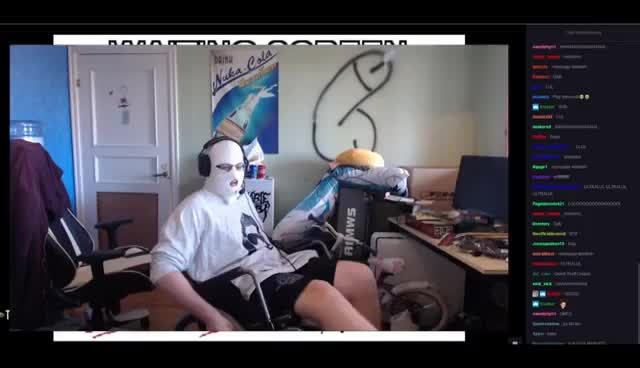 ANOMALY FUNNY IRL STREAM (with papanomaly) GIFs
