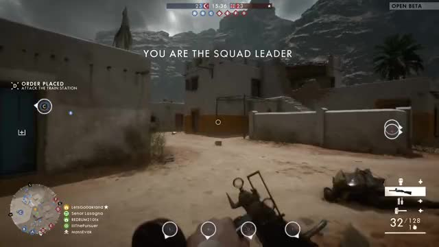 Watch and share Battlefield 1 GIFs and Xbox One GIFs by letsgo0akland on Gfycat