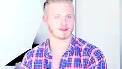 Watch and share Alexander Ludwig GIFs and Thgcastedit GIFs on Gfycat
