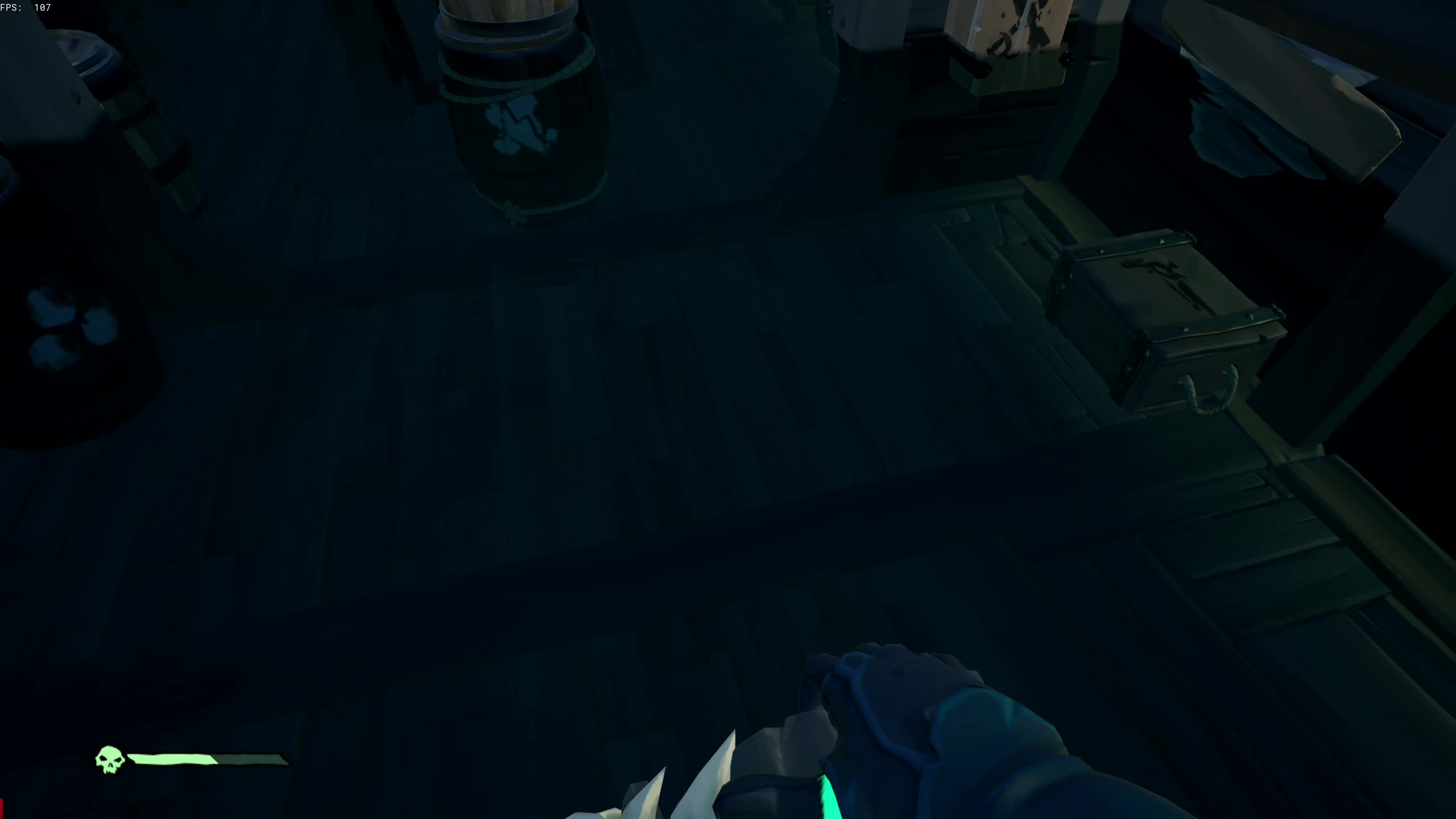 seaofthieves, Gnarly boardslide GIFs