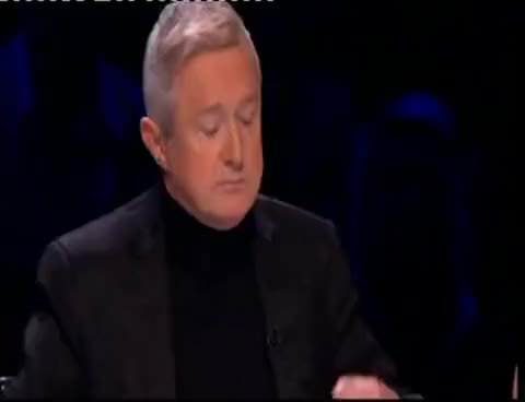 Watch louis walsh GIF on Gfycat. Discover more louis walsh GIFs on Gfycat