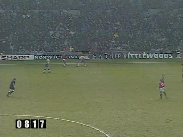 Watch 72 Sharpe (FA Cup) GIF by @mu_goals_2 on Gfycat. Discover more related GIFs on Gfycat