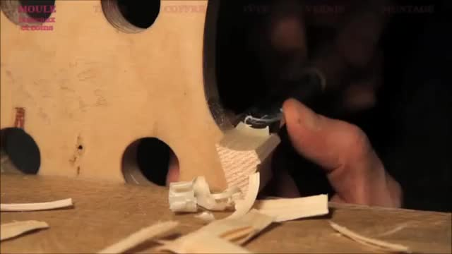 Watch and share Violin Carving GIFs on Gfycat