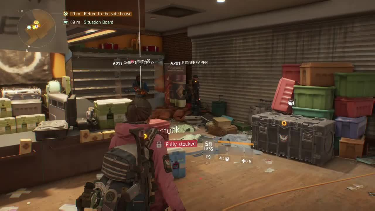 thedivision,  GIFs