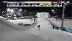 Watch and share Winter Games X Games Gif GIFs on Gfycat