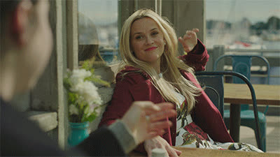 agree, big little lies, i agree, reese witherspoon, big little lies GIFs