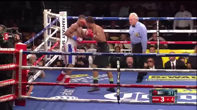Watch Errol Spence Jr landing multiple uppercuts GIF by @boxinggfycat on Gfycat. Discover more boxing GIFs on Gfycat