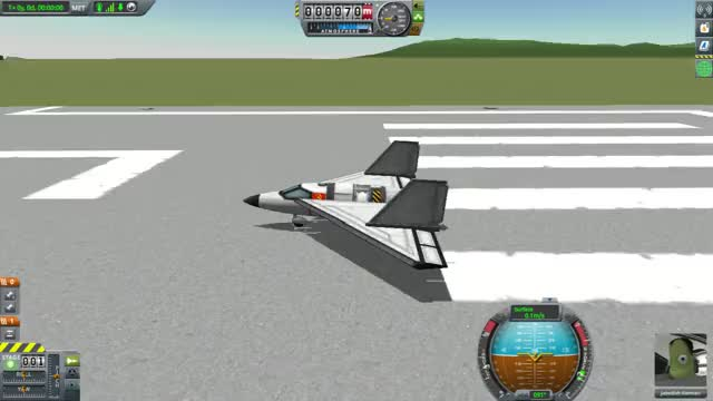 Watch Kraken Powered Flight GIF by Capital-Asterisk (@capital_asterisk) on Gfycat. Discover more kerbalspaceprogram GIFs on Gfycat