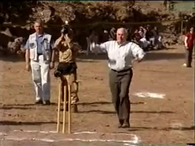 Watch and share John Howard GIFs and Cricket GIFs on Gfycat