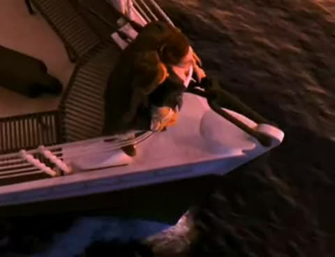 titanic, titanic sailing GIFs