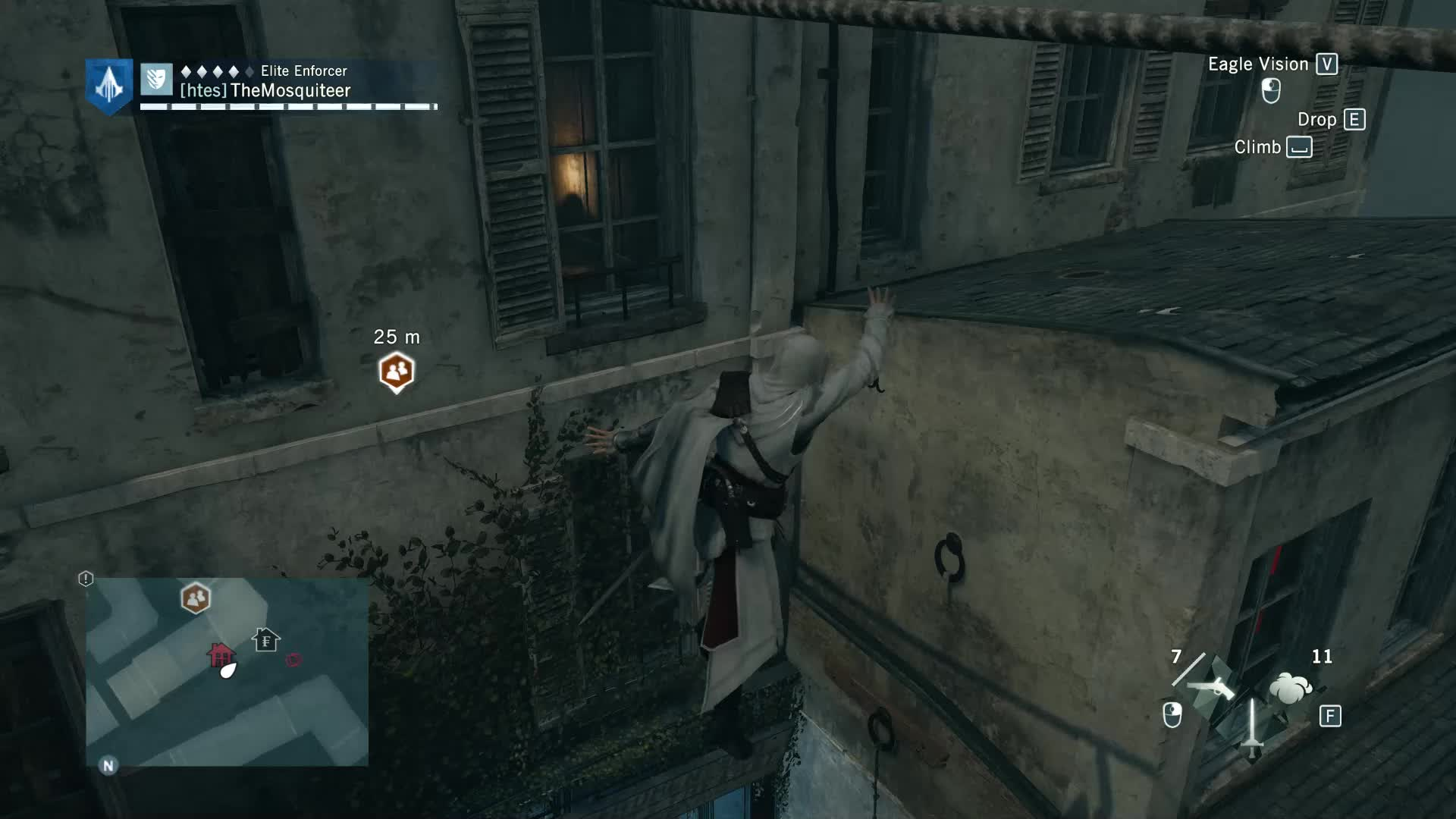 Assassin's Creed® Unity 2019-09-15 18-23-12 Trim GIFs