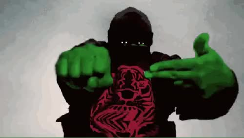 Watch and share Run The Jewels - Run The Jewels GIFs on Gfycat