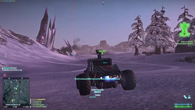 Watch Hail Mary GIF by boursk on Gfycat. Discover more aircraft, antiair, boursk, cheese, harasser, king, mosquito, of, planetside, planetside 2, ranger, reaver, reddit, youtube GIFs on Gfycat