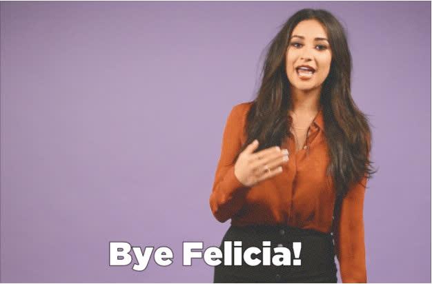 bye felicia, bye felicia GIFs
