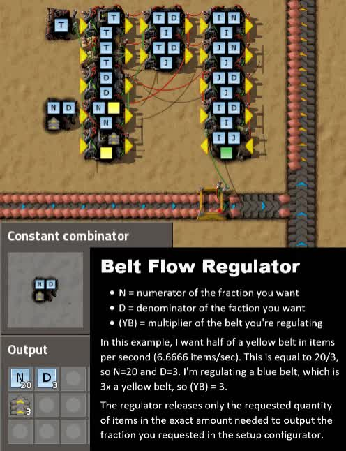 Watch and share Belt Flow Regulator GIFs by Brandon Lawler on Gfycat