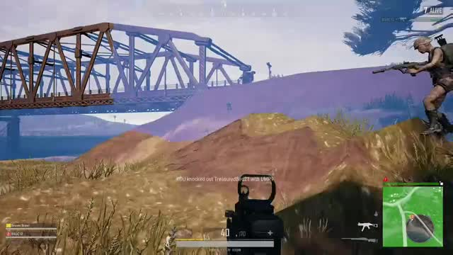 Watch The temptation is real! GIF by Gamer DVR (@xboxdvr) on Gfycat. Discover more BSOC12, PLAYERUNKNOWNSBATTLEGROUNDSFullProductRelease, xbox, xbox dvr, xbox one GIFs on Gfycat