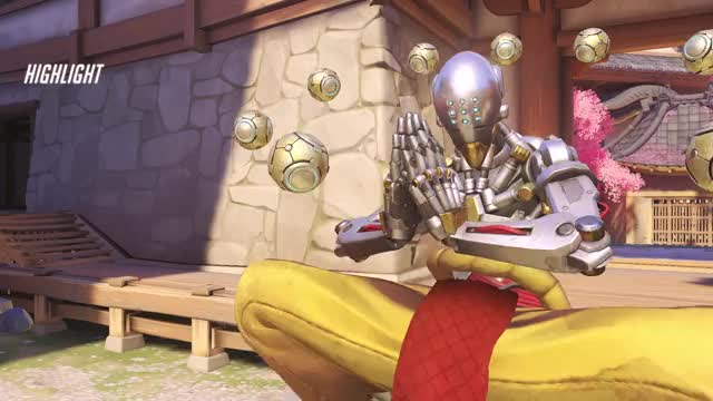 Watch and share Highlight GIFs and Overwatch GIFs by jostriker on Gfycat