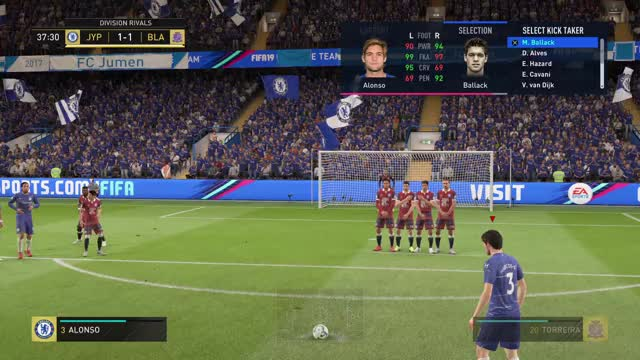 Watch and share Fifa 19 GIFs and Alves GIFs by jumen_juyoungsin on Gfycat