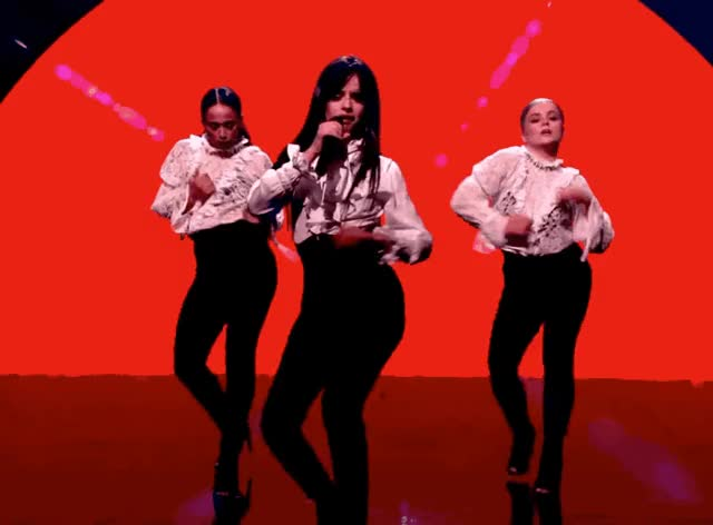 Watch this camila cabello GIF by GIF Queen (@ioanna) on Gfycat. Discover more cabello, camila, camila cabello, celebrate, dance, dancing, excited, gang, girls, graham, havana, moves, norton, party, perform, red, sexy, show, stage, women GIFs on Gfycat