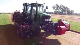 Watch and share Sod Harvester GIFs on Gfycat