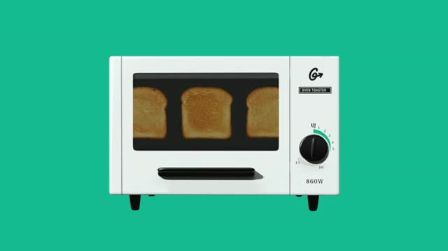 Watch and share 13080-40 Meals You Didn't Know You Could Make In A Toaster Oven-1296x728-header GIFs by Healthline on Gfycat