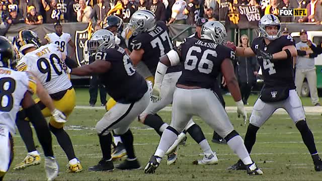 Watch elite Carr GIF on Gfycat. Discover more NFL, madden GIFs on Gfycat