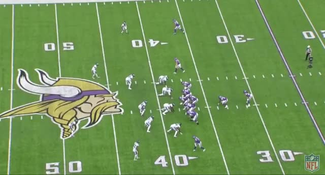 Watch and share Diggs TD PHI GIFs by vikingscorner on Gfycat