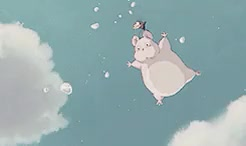 Watch and share Studio Ghibli Gif GIFs and Spirited Away GIFs on Gfycat