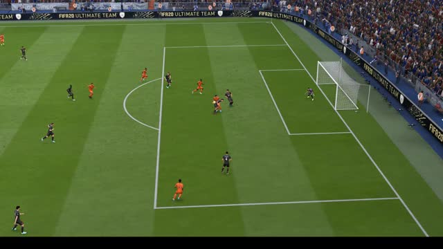 Watch and share Fifa GIFs by fiiiwes on Gfycat