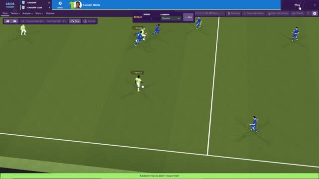 Watch and share Football Manager 2019 2019.08.13 - 12.48.03.01 GIFs on Gfycat