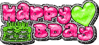 Watch Ravishing Birthday Graphic GIF on Gfycat. Discover more related GIFs on Gfycat