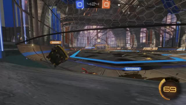 Watch RocketLeague-252 GIF on Gfycat. Discover more related GIFs on Gfycat
